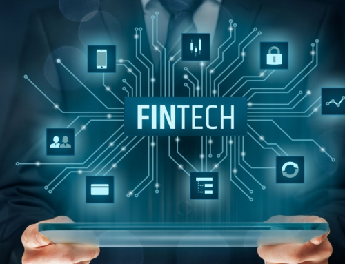 IFS FintechHow AI Is Changing Fintech
