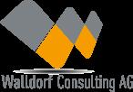 Walldorf Consulting – SAP Beratung Logo
