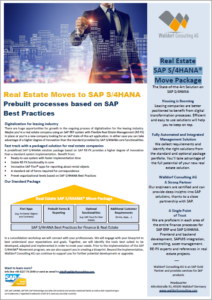 s4hana real estate